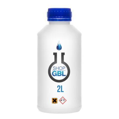 Solvant GBL 2 Litres - acheter